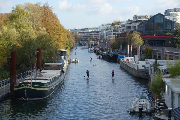 Location à Paris - petite couronne