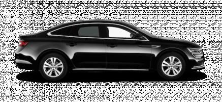 Type Renault Talisman ou Skoda Superb