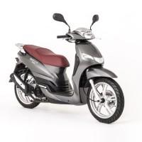 50 cc ou équivalent électrique