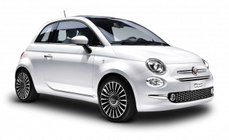 Type Fiat 500 ou Renault Twingo 3