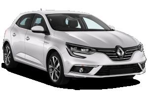 Type Renault Megane 4