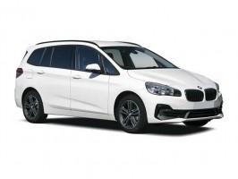 BMW GT 2 ou Grand Scenic