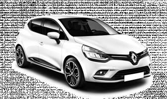 Type Renault Clio IV