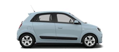 Type Renault Twingo ou Citroen C1 ou équivalent