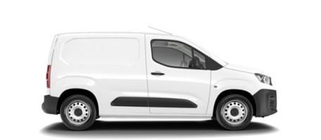 Type Renault Kangoo, Peugeot Partner....